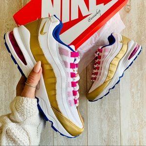 NWT Nike air Max 95